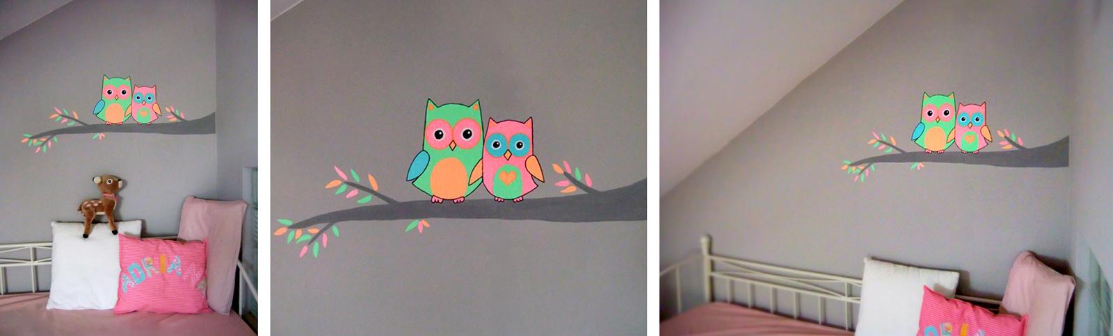 wand kinderzimmer, sweetwall - wunschmotive für deine wand. wandmalerei für, Design ideen